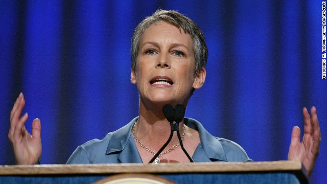 Jamie Lee Curtis <a target=