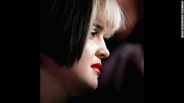 In 2004, a then 19-year-old Kelly Osbourne <a target=