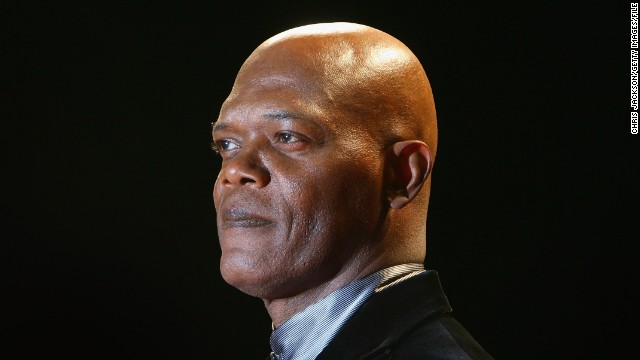 Samuel L. Jackson was reportedly able to portray crack addict Gator in