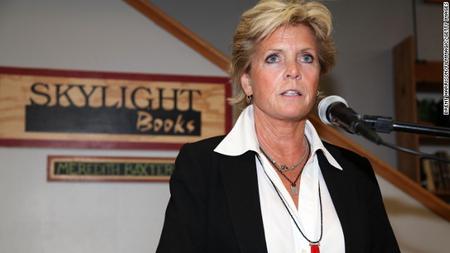 "It was years after Meredith Baxter portrayed one of America's favorite moms, Elyse Keaton on ""Family Ties,"" that she revealed that she is a recovering alcoholic."
