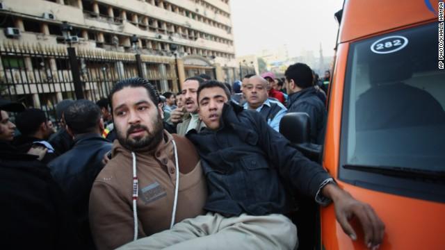 Al menos 4 muertos y más de 50 heridos tras explosión en oficinas de la policía de Egipto