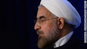 Rouhani 'needs to pick battles'