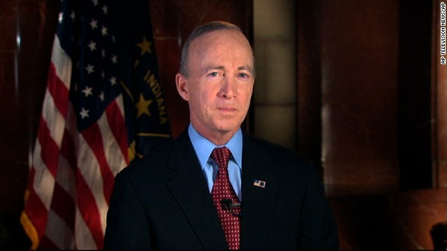 <strong>2012: Gov. Mitch Daniels of Indiana --</strong> The former head of the White House Budget Office under President George W. Bush had a great deal of potential when he delivered a pointed GOP response to President Barack Obama's State of the Union address. Just two years later, Daniels is out of politics and is now president of Perdue University.<!-- --> </br>