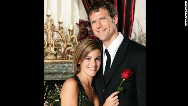 "Physician Travis Stork and kindergarten teacher Sarah Stone fell for each other in Season 8. Today Stork is a co-host on the show ""The Doctors"" and <a href='http://www.people.com/people/article/0,,20609426,00.html' target='_blank'>married pediatrician Charlotte Brown in 2012</a>. Stone left the classroom for a career in real estate and is a married mother of two."