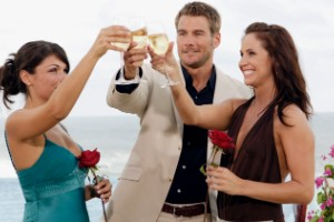¿En qué andas las parejas de The Bachelor?