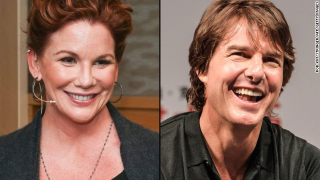 "Melissa Gilbert dropped a bombshell on <a href='http://www.bravotv.com/watch-what-happens-live' target='_blank'>Bravo's ""Watch What Happens Live""</a> in January: she used to date Tom Cruise waaaay back in the day. ""Actually, when I dated him he was Tom Mapother still,"" Gilbert told ""Watch What Happens Live"" host Andy Cohen. ""It was when he first moved to Los Angeles and I think I was ...16? 17? I did not have sex with him. We made out, but honestly, there was no sex."" Intriguing!"