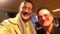 selfie Richard Quest