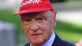 Near-fatal crash changed Lauda