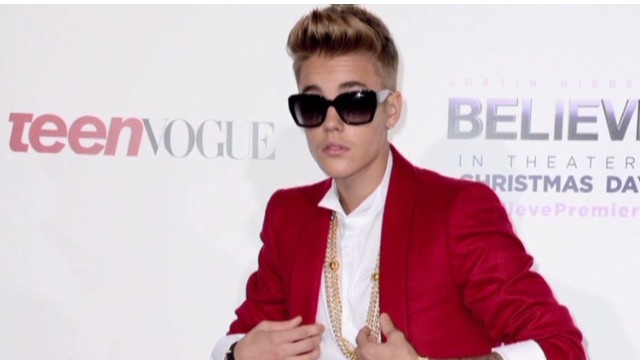 White House declines comment on petition to deport Justin Bieber