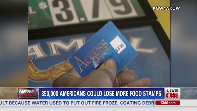 Advertise Food Stamps In Mexico