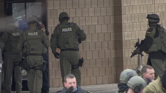 Identifican al atacante del tiroteo en un centro comercial de Maryland