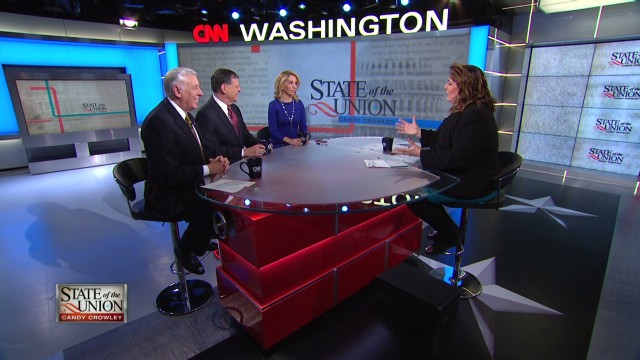 Sotu Behind Scenes >> What can Congress get done in 2014? – State of the Union - CNN.com Blogs