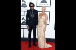 Grammys 2014: Alfombra roja