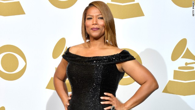 Queen Latifah to sing at Super Bowl, and more news to note