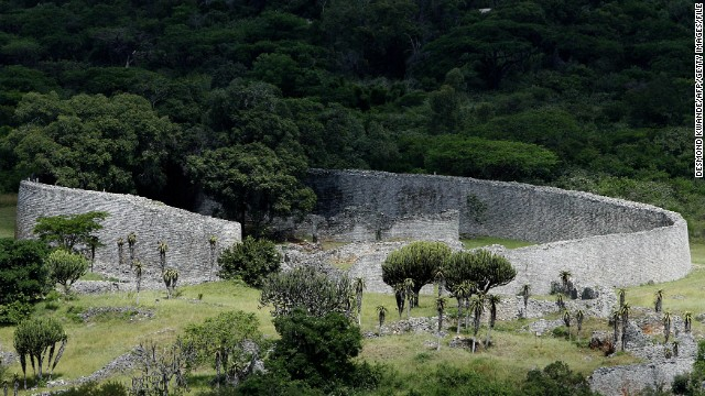 900 year old stone kingdom the breathtaking ruins of great zimbabwe. Black Bedroom Furniture Sets. Home Design Ideas
