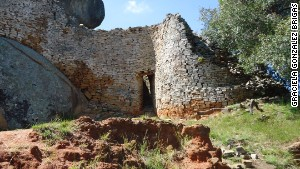 Breathtaking ruins of Great Zimbabwe