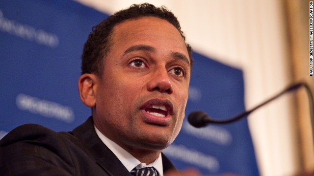 Actor and author Hill Harper holds a bachelor's degree from Brown University, a juris doctorate from Harvard Law School and a master's in public administration from Harvard University.