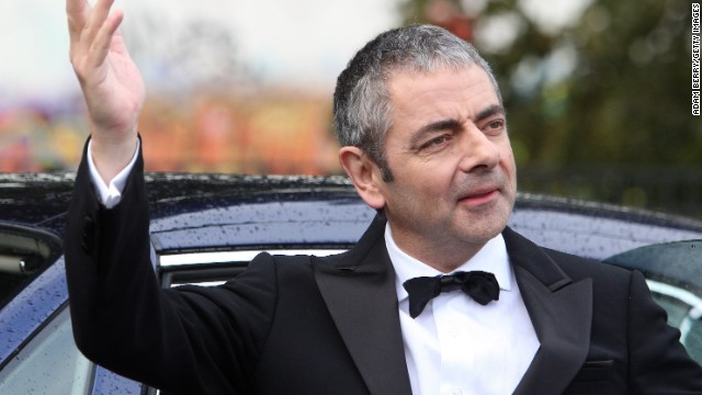 Rowan Atkinson has a master's in electrical engineering from Queen's College, University of Oxford in the UK.