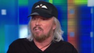 Barry Gibb on Justin Bieber's troubles