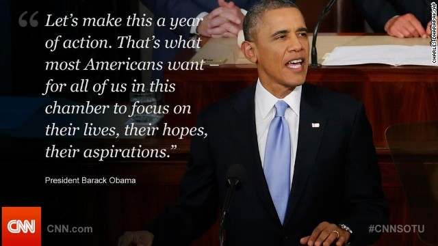 President Obama gives his first post-State of the Union interview exclusively to CNN's Jake Tapper
