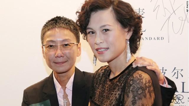 Magnate chino retira oferta millonaria para 'volver' a su hija heterosexual