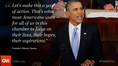 Obama said what?!