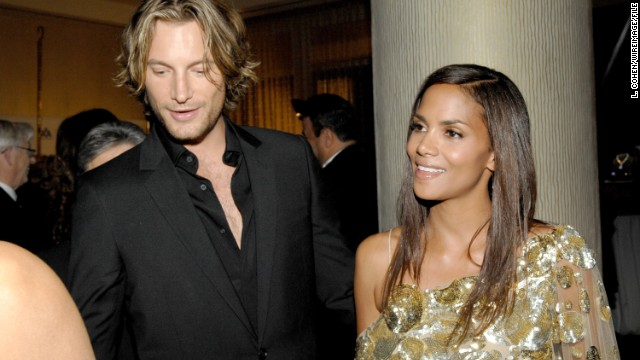 "Halle Berry's dating life has been all over the map -- she's married to Olivier Martinez, who like Berry is in his late 40s -- but she thoroughly enjoyed her time with her ex, Gabriel Aubry. She once credited the nine-years younger model and eventual father of her first child for keeping her ""mojo"" going."