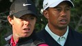Tiger & Rory: Rivals and friends