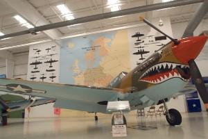 14. Museo Aéreo de Palm Springs