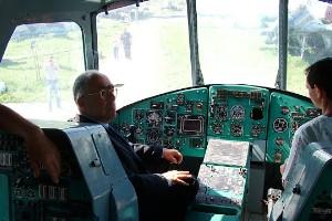 6. Museo de Aviación Estatal de Ucrania
