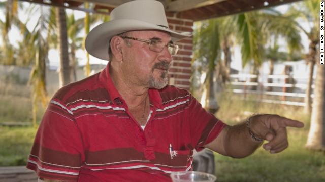 Muere un hijo de Hipólito Mora, uno de los fundadores de las Autodefensas Michoacanas