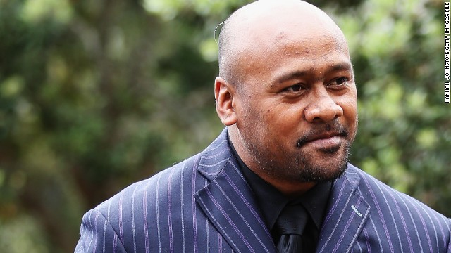 The 38-year-old Lomu says that as much as he loves 15-a-side, sevens is the future of rugby.