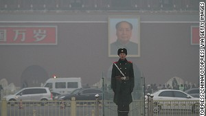 Smoke but no cigar: Beijing has lost its \