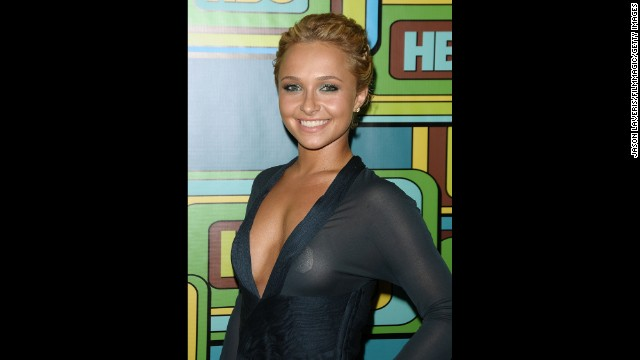 Sometimes a celebrity can't win for losing. Hayden Panettiere <i>tried </i>to avoid any wardrobe malfunctions when she attended a Golden Globes after party in 2011, but she ended up walking right into one instead. The blinding flash of a professional camera will reveal even the best-laid pasties.