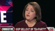 GOP sell out of Tea Party?