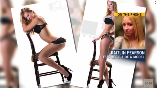 Devuelven el empleo a una maestra tras ser suspendida por sus fotos como modelo