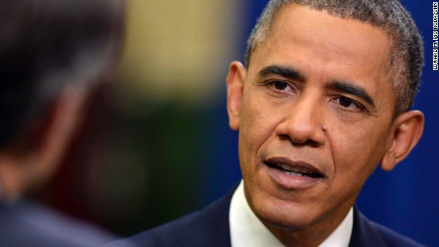 CNN/ORC Poll: Majority say Obama's policies will fail