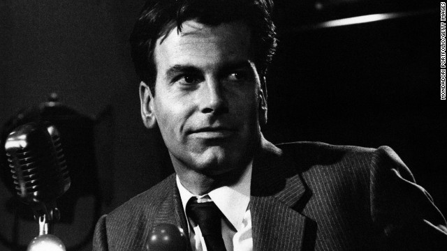 """<a href='http://ift.tt/1dUyOWx'>Maximilian Schell</a> died on February 1 in a Austrian hospital with his wife by his side, his agent Patricia Baumbauer said. He was 83. Schell was nominated for an Oscar three times. He won in 1962 for """"Judgment at Nuremberg."""""""