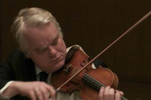 Philip Seymour Hoffman: maestro de la actuación