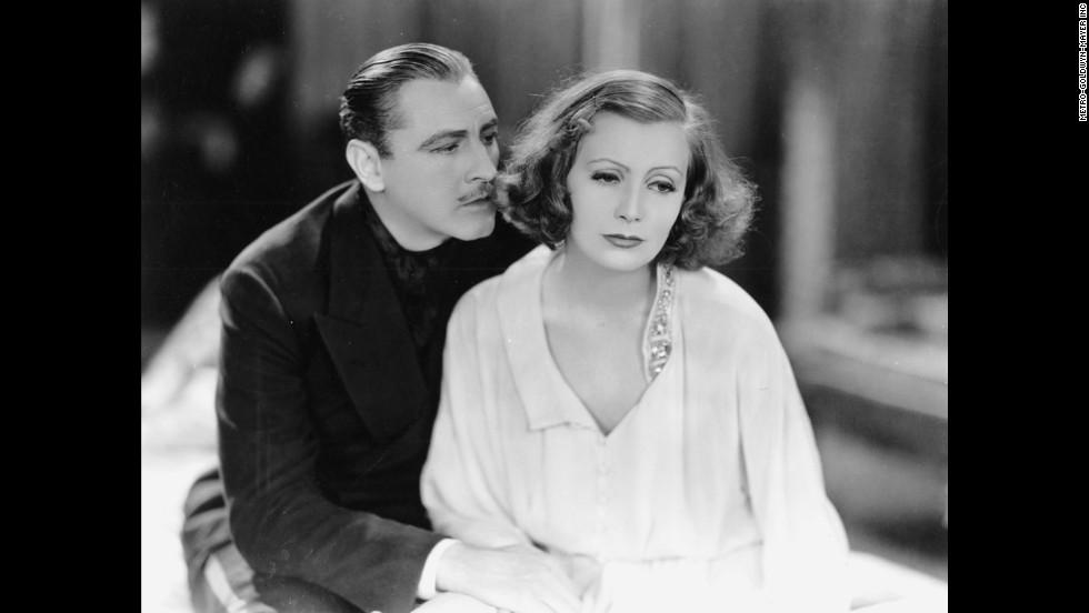 'Grand Hotel' (1932)