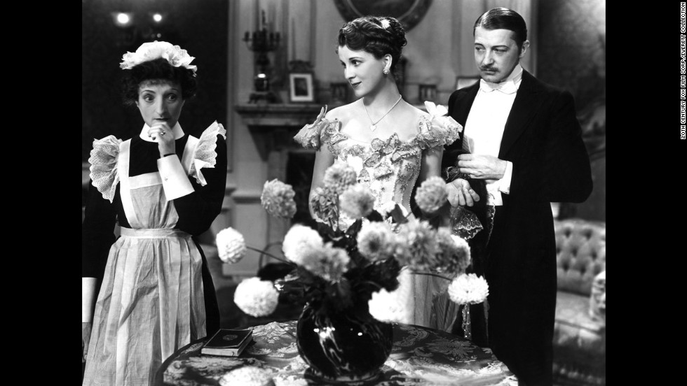 'Cabalgata' (1933)