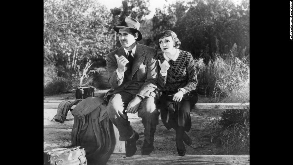 'Sucedió una noche' (1934)