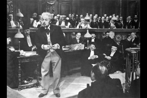 'La vida de Émile Zola' (1937)