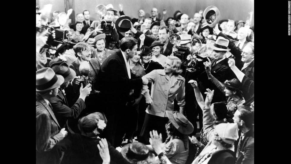 'Vive como quieras' (1938)