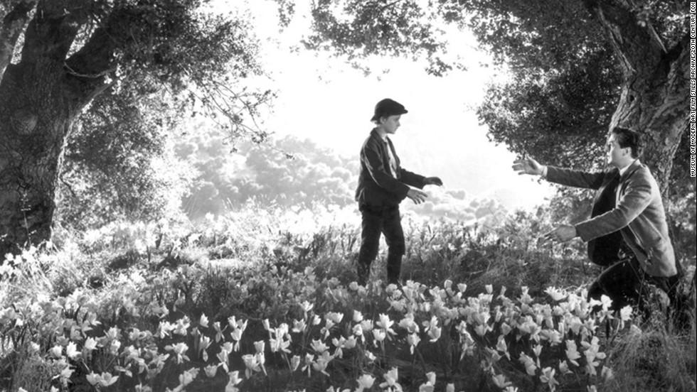 '¡Qué verde era mi valle!' (1941)