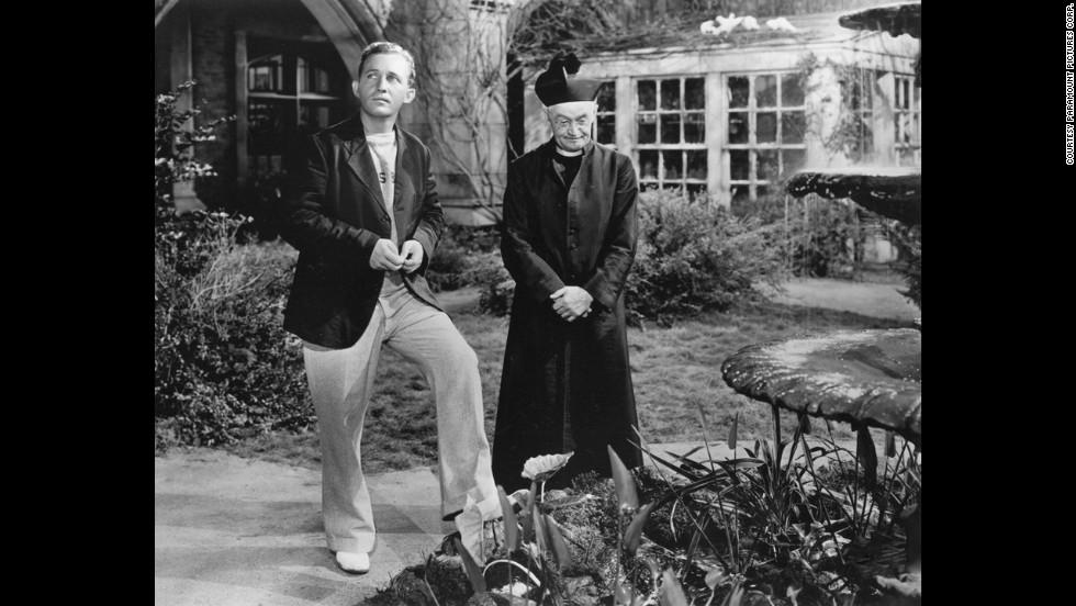 'Siguiendo mi camino' (1944)