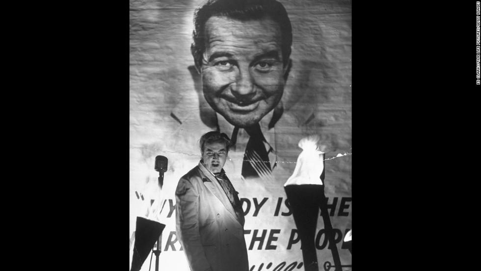 'Todos los hombres del rey' (1949)
