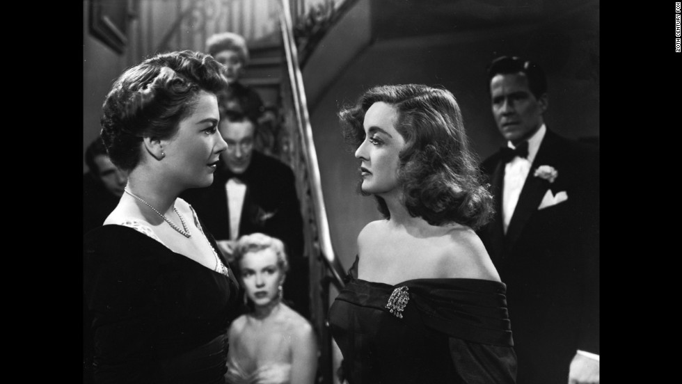 'Eva al desnudo' (1950)