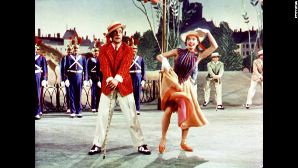 'Un americano en París' (1951)
