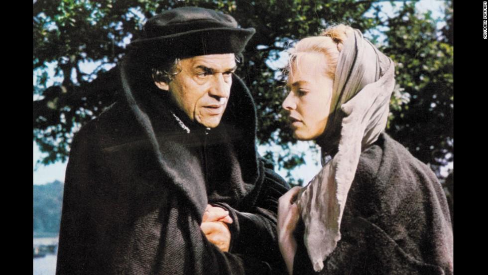 'Un hombre para todas las estaciones' (1966)